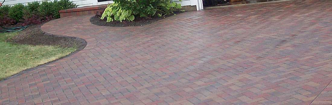 Brick Paver, Bluestone, Flagstone and More!